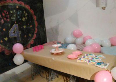 decoració taula