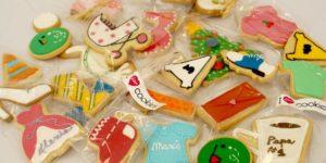 Taller de galletas para niños