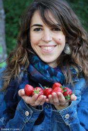 Nutrició infantil amb la Irene Garibaldi