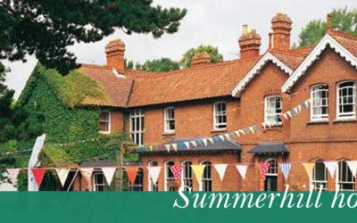 Summerhill hoy