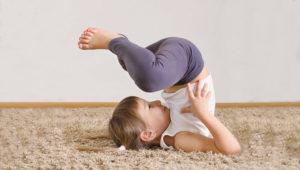 ioga infants