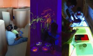 laboratorios de arte