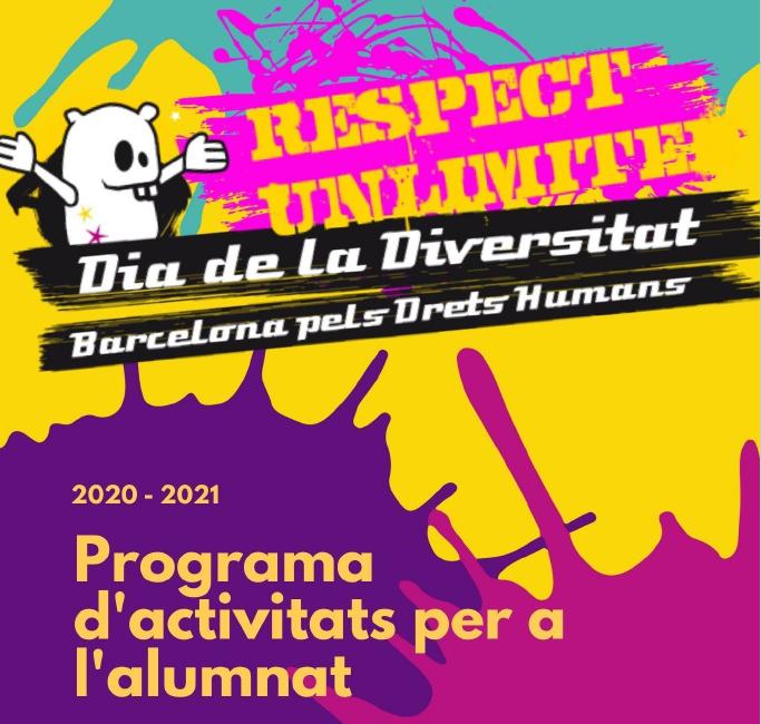dia de la diversitat 2021